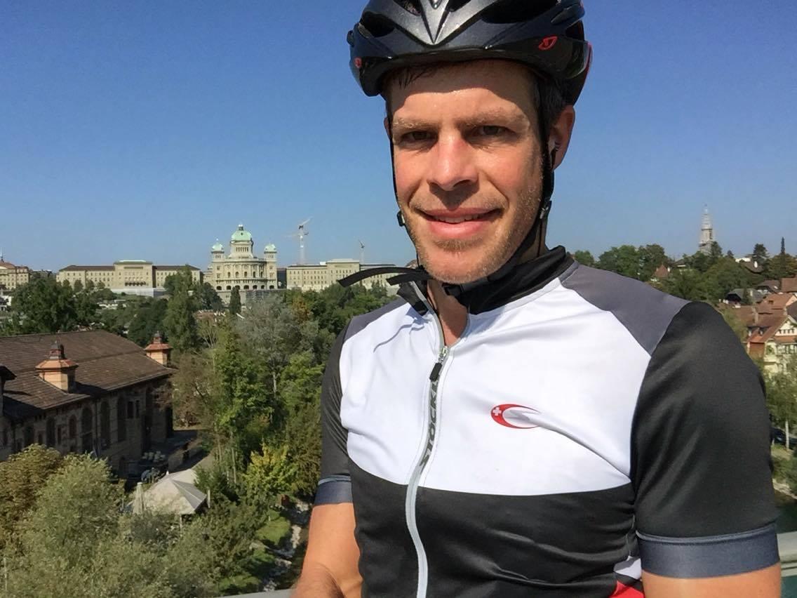Fahrrad-Tour nach Bern