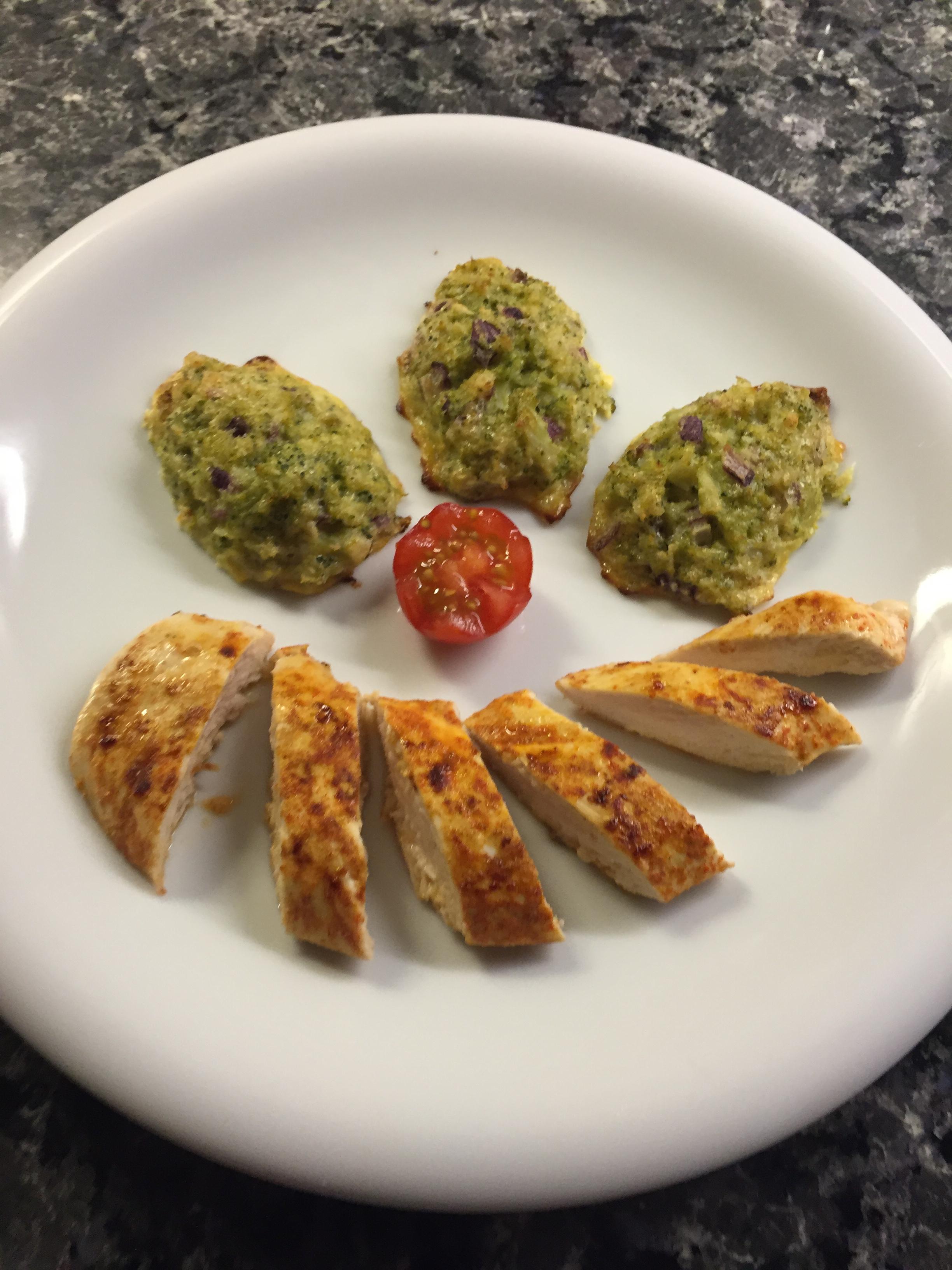 Broccoli Kroketten