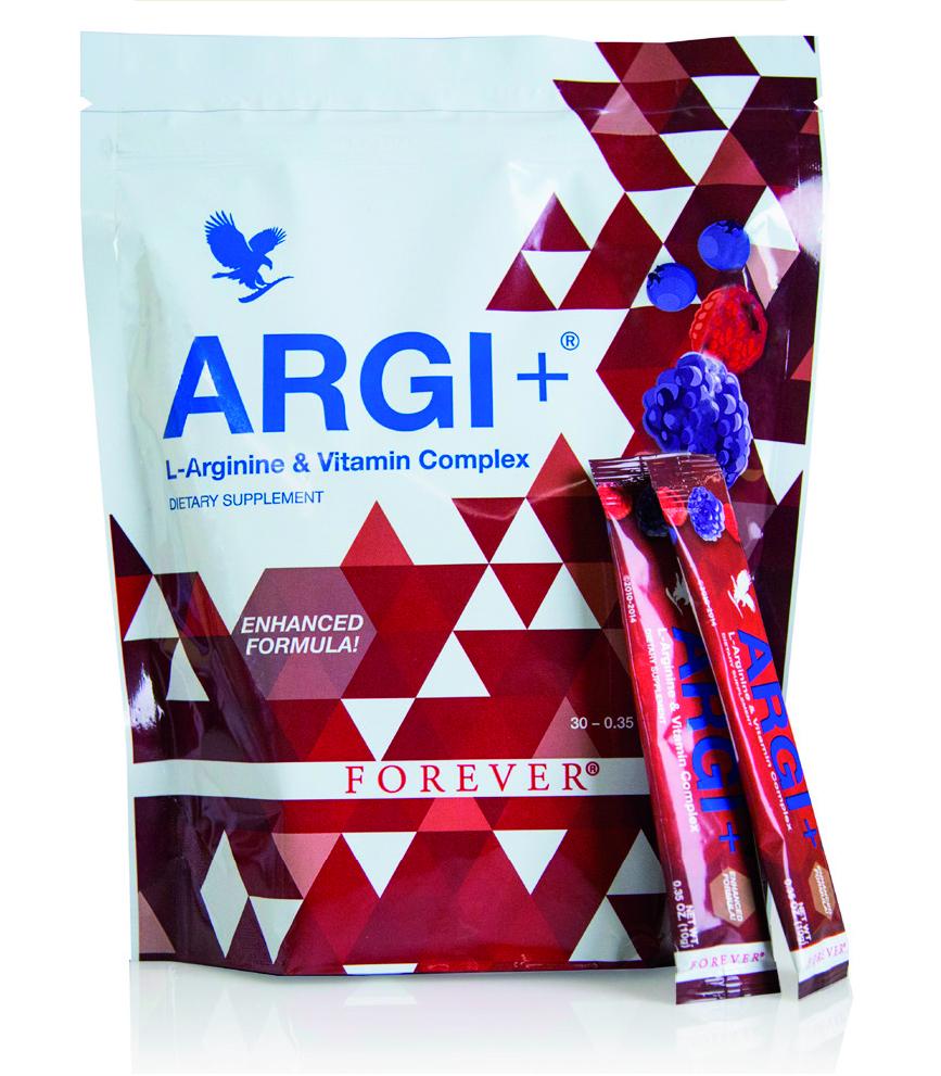 ARGI+ L-Arginin / Vitamin Complex